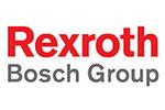 đối tác bosch rexroth