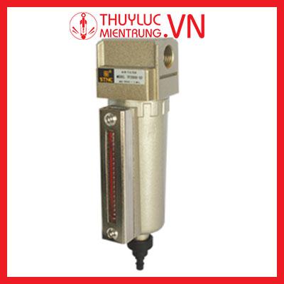 bộ lọc khí nén tf2000-02m