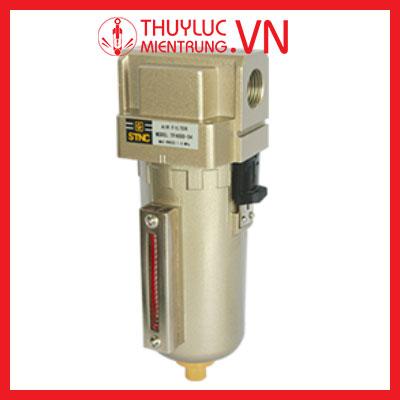 bộ lọc khí nén tf4000-04m