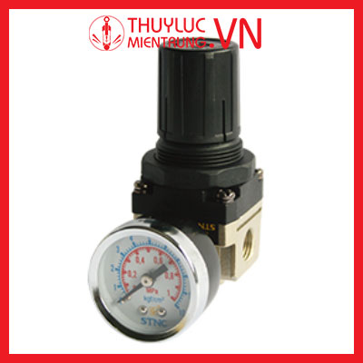 điều áp khí nén stnc tr2000-02