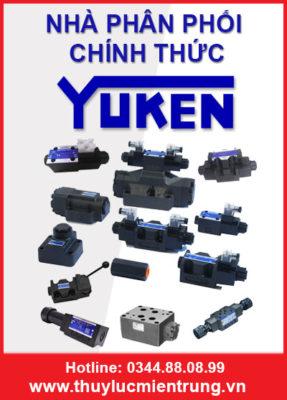 nhà phân phối đọc quyền yuken