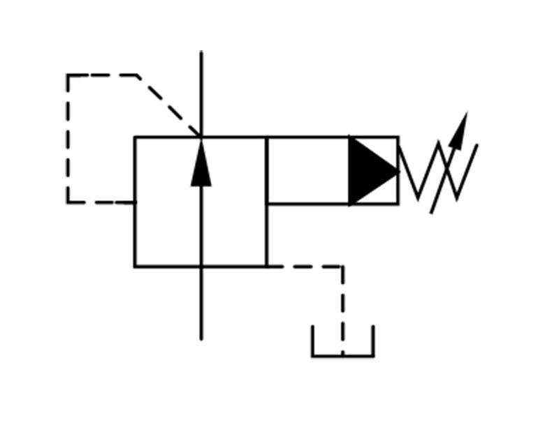 sơ đồ hoạt động van yuci yuken rt rg 03-06-10