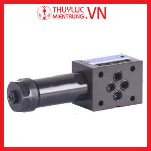 van chỉnh áp modular yuci yuken mb-01 2