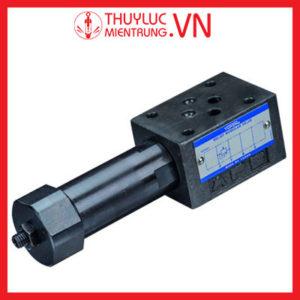 van chỉnh áp modular yuci yuken mbp-01