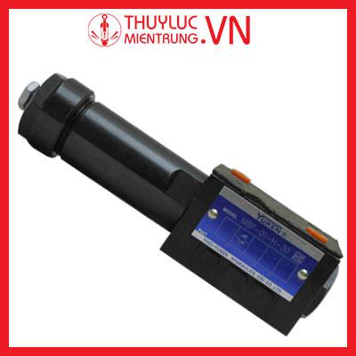 van chỉnh áp modular yuci yuken mbp-01 2