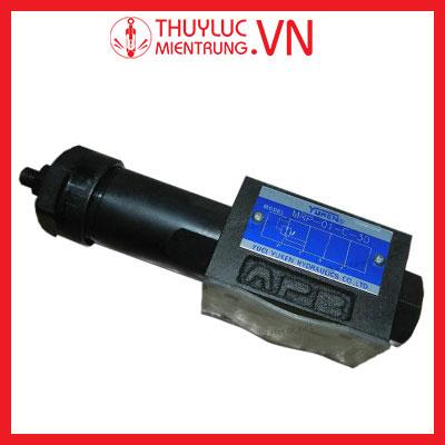 van chỉnh áp modular yuci yuken mrp-01 3