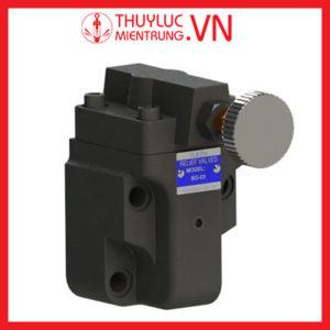 van chỉnh áp suất yuci yuken bg-03