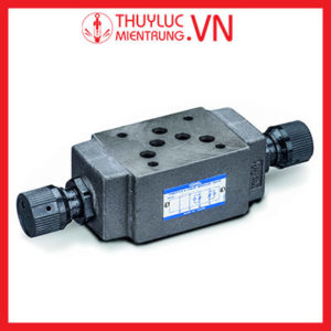 van chỉnh lưu lượng modular yuci yuken ms-03