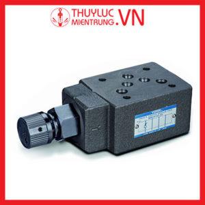 van chỉnh lưu lượng một chiều modular yuci yuken mscp 03