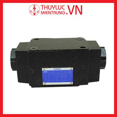 van chống lún modular yuci yuken mp-04