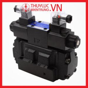 van điện từ điều hướng 2 tầng yuci yuken dshg-04
