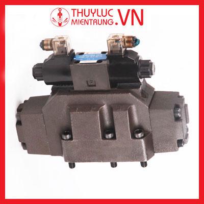 van điện từ điều hướng 2 tầng yuci yuken dshg-10