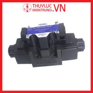 van điện từ điều hướng yuci yuken dsg-03 4