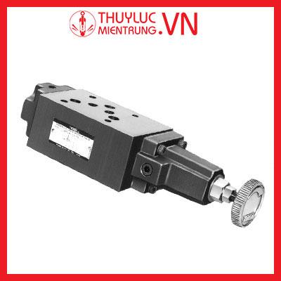 van giảm áp có điều chỉnh áp suất yuci yuken mrl-03