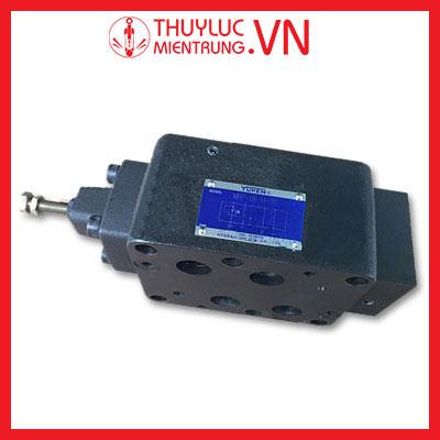 van giảm áp modular yuci yuken mr-06