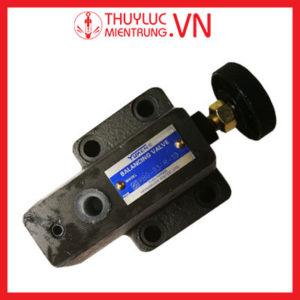 van giảm áp suất yuci yuken rbg 03