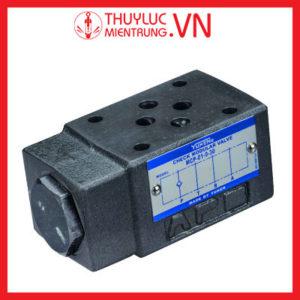 van một chiều modular yuci yuken mcp-01 2