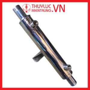 bộ giải nhiệt dầu or bằng inox