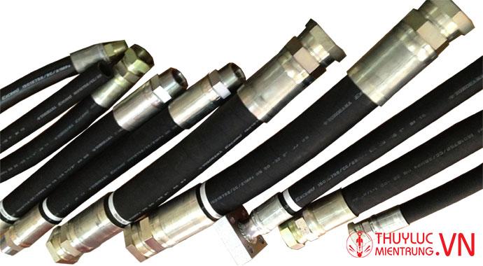 cung cấp ống dầu thủy lực