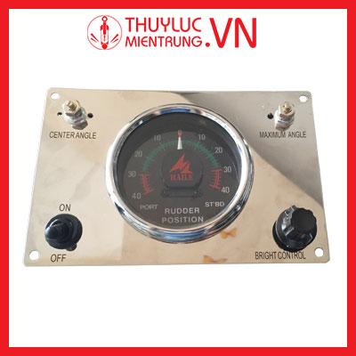 đồng hồ hiện thị góc lái sg-01