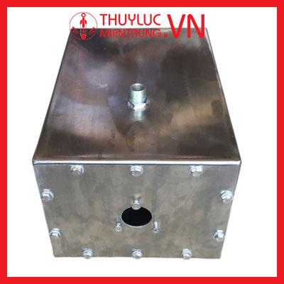 thùng dầu inox 304