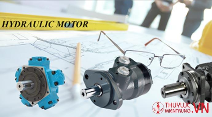 hydralic motor