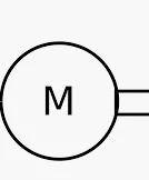 ký hiệu động cơ điện