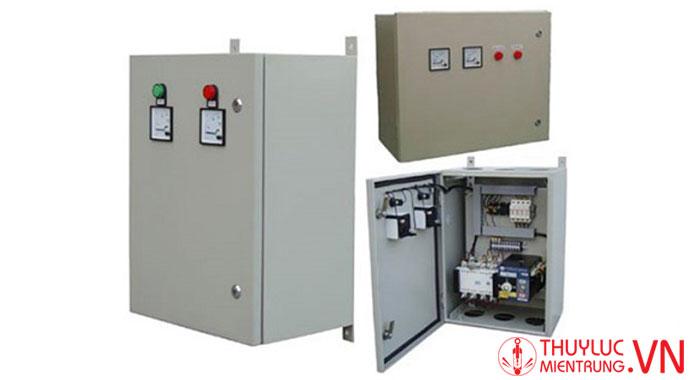 chức năng của tủ điện