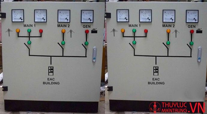 tủ điện chuyên mạch ats