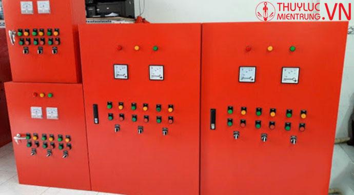 tủ điện phong cháy chữa chạy