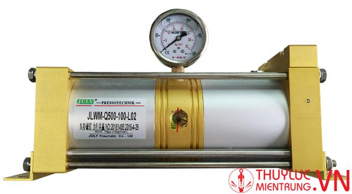 thiết bị tăng áp khí nén 2
