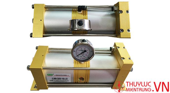 thiết bị tăng áp khí nén 3